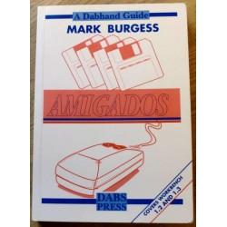 AmigaDOS - A Dabhand Guide (bok)