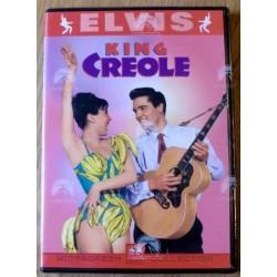Elvis Presley: King Creole (DVD)