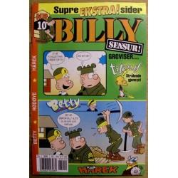 Billy: Nr. 10 - 2002