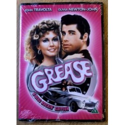 Grease - 3-Disc Rockin' Edition (DVD)