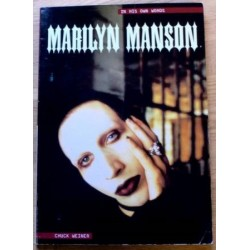Marilyn Manson - In his own words (biografi)