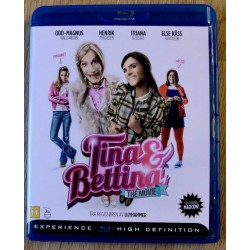 Tina & Bettina - The Movie (Blu-ray)