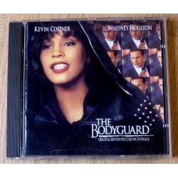The Bodyguard - Original Motion Picture Soundtrack (CD)