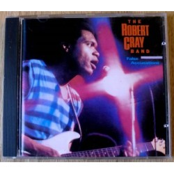 The Robert Cray Band: False Accusations (CD)
