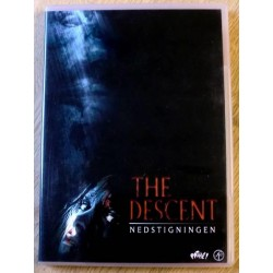The Descent - Nedstigningen (DVD)