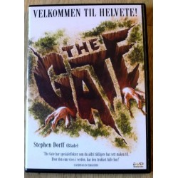 The Gate (DVD)