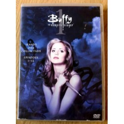 Buffy - The Vampire Slayer - Season One Collection (DVD)