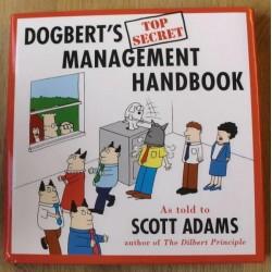Dogbert's Management Handbook by Scott Adams