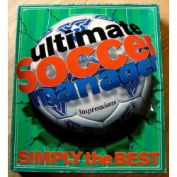 Ultimate Soccer Manager (Impressions)