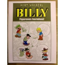 Billy: Figurenes barndom! - Bilag til Billybok 6