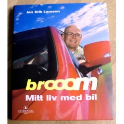 Brooom - Mitt liv med bil