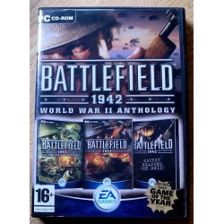 Battlefield 1942 - World War II Anthology (EA Games)