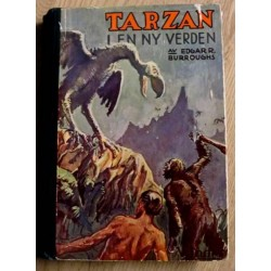 Tarzan i en ny verden (1939)