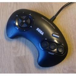 SEGA Mega Drive: Original Joypad - Håndkontroll