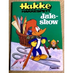 Hakke Hakkespett Juleshow 1980