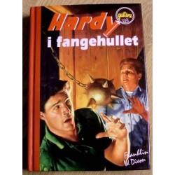 Hardy-guttene - Nr. 99 - Hardy i fangehullet