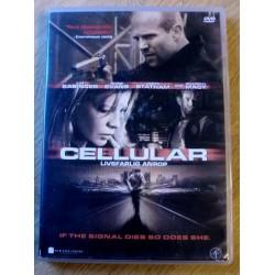 Cellular - Livsfarlig anrop (DVD)