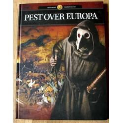 Historiens Vendepunkter - Pest over Europa
