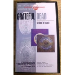 Grateful Dead: Anthem to Beauty (VHS)