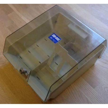 Diskettboks til 3.5 disketter - Boks 6