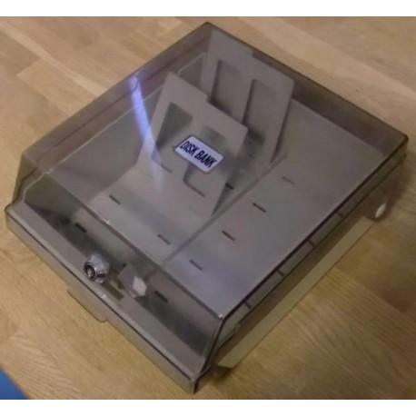 Diskettboks til 3.5 disketter - Boks 4