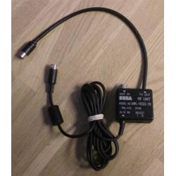 Original RF Unit til SEGA Mega Drive II - MK-1633-18