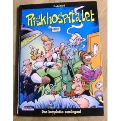Riskhospitalet: Den komplette samlingen av Frode Øverli