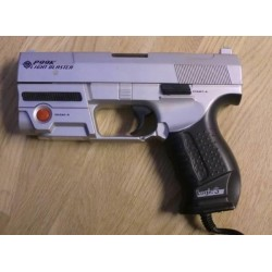 Logic 3 P99K Light Blaster for Playstation 2