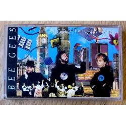 Bee Gees: High Civilization (kassett)