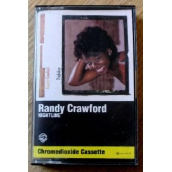 Randy Crawford: Nightline (kassett)
