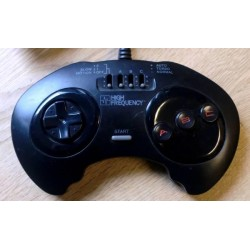 SEGA Mega Drive: Mad Catz High Frequency Joypad
