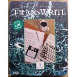 TransWrite: The High Performance Word Processor