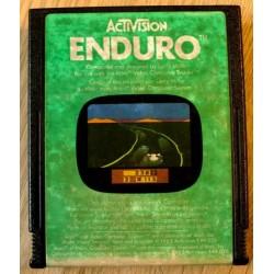 Atari 2600: Enduro (Activision)