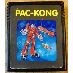 Atari 2600: Pac-Kong