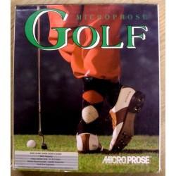 MicroProse Golf