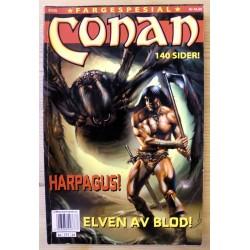 Conan: Fargespesial Nr. 1 - 1999