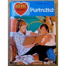 Hjerterevyen: 1983 - Nr. 52 - Portrettet