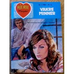 Hjerterevyen: 1984 - Nr. 1 - Vakre minner