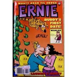 Ernie: 2002 - Nr. 6 - Buddy's first date!