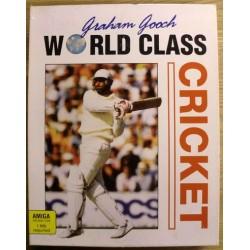 Graham Gooch: World Class Cricket