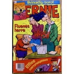 Ernie: 1998 - Nr. 1 - Fluenes herre