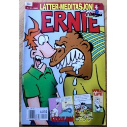 Ernie: 2000 - Nr. 10 - Latter-meditasjon!