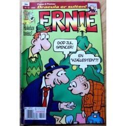 Ernie: 2000 - Nr. 12- God jul Spencer!