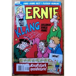 Ernie: 2001 - Nr. 6 - Svigermor rynker panna