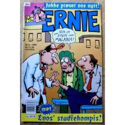 Ernie: 1999 - Nr. 9 - Møt Enos studiekompis