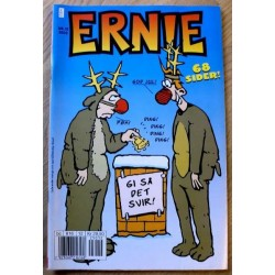 Ernie: 2002 - Nr. 12 - Gi så det svir!