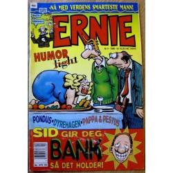 Ernie: 1996 - Nr. 4 - Nå med verdens smarteste mann!