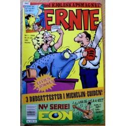 Ernie: 1999 - Nr. 1 - Effies kjøkken