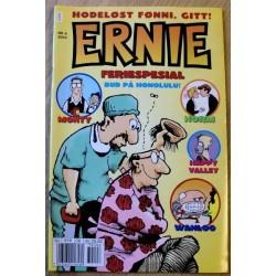 Ernie: 2003 - Nr. 6 - Feriespesial