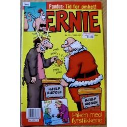Ernie: 1999 - Nr. 12 - Piken med fyrstikkene